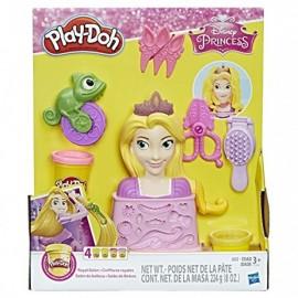 Rapunzel Play Set - Play Doh