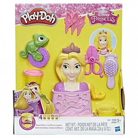 Rapunzel Play Set - Play Doh - Envío Gratuito