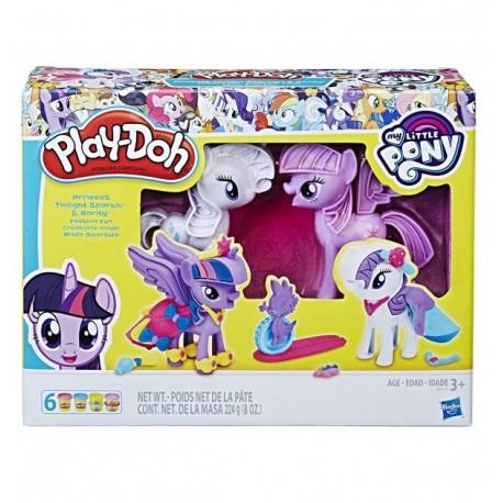 My Little Pony - Twilight Sparkle - Envío Gratuito