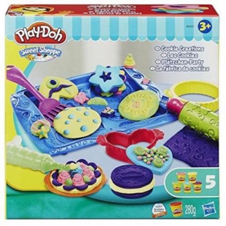 Play Doh - Dulces Galletas - Envío Gratuito