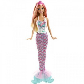 Barbie Sirenas