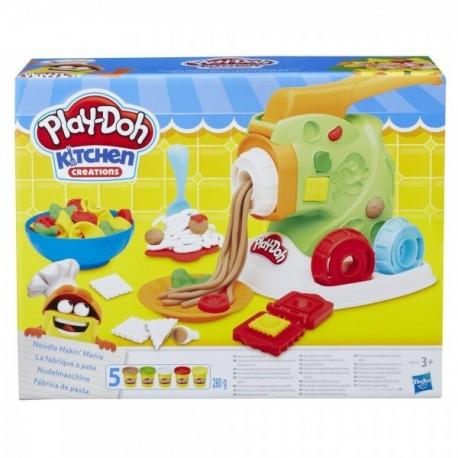 Play Doh - Fabrica de Pasta - Envío Gratuito