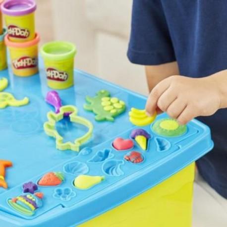 Play Doh - Mesa de Actividades - Envío Gratuito