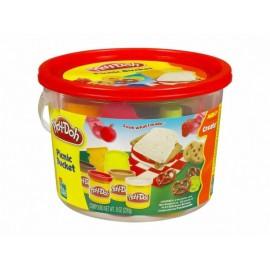 Mini Cubeta Play Doh