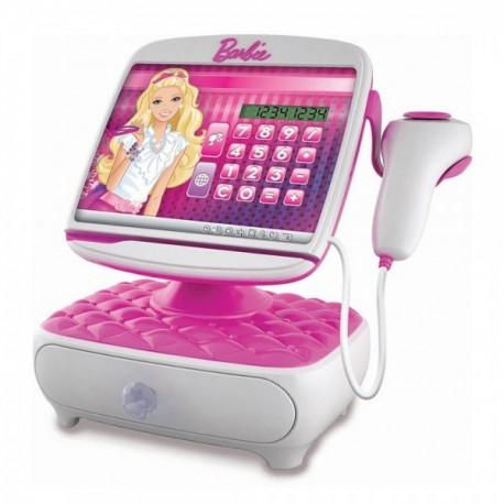 Barbie Caja Registradora - Envío Gratuito