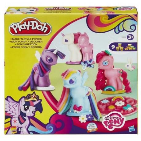 Moldea y Estiliza tu Pony - Envío Gratuito