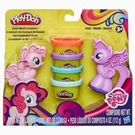 Play Doh Herramientas - My Little Pony - Envío Gratuito