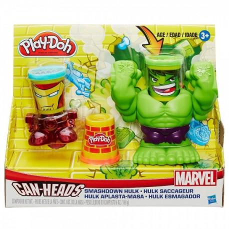 Hulk Demoledor - Envío Gratuito