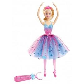 Barbie Giros Magicos