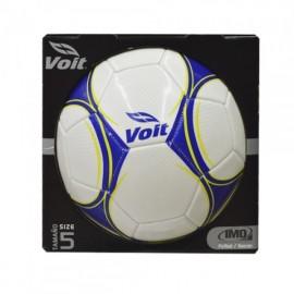 Balón Soccer - Blanco - Envío Gratuito