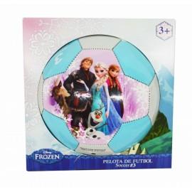 Pelota Frozen - Envío Gratuito