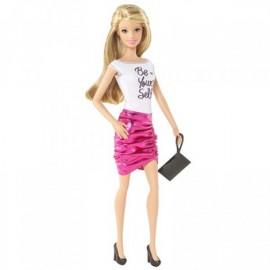 Barbie Fiesta Glam - Envío Gratuito