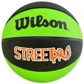 Balón Basquetbol Street Pro No3 - Envío Gratuito