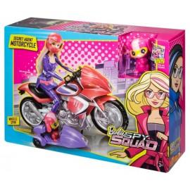 Barbie Agente Secreto - Envío Gratuito
