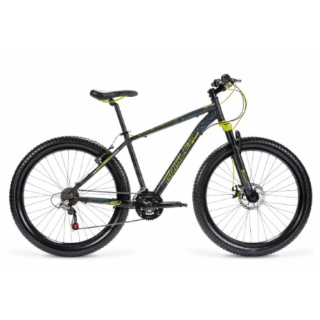 Bicicleta Grisley NG/VER - Envío Gratuito