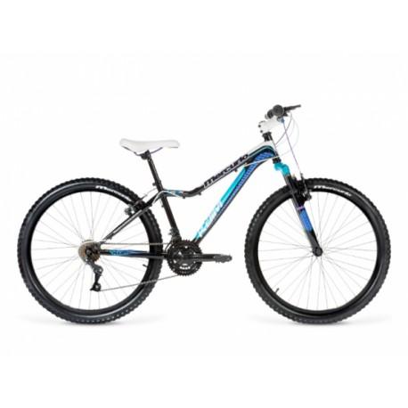 Bicicleta K-Dim NGO/BCO/AZ - Envío Gratuito