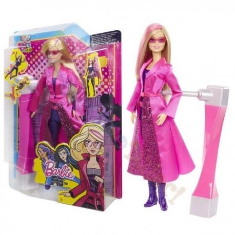 Barbie Escuadron Secreto - Envío Gratuito