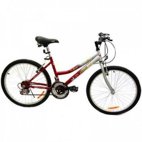 Bicicleta Cinelli Fashion Bike R-26 - Envío Gratuito