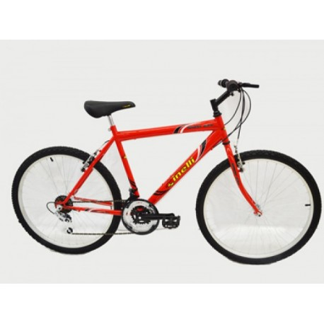 Bicicleta Sport City - Envío Gratuito