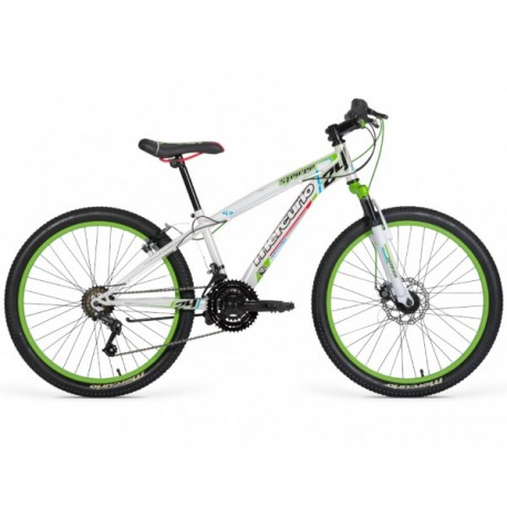 Bicicleta Striker - Mercurio - Envío Gratuito