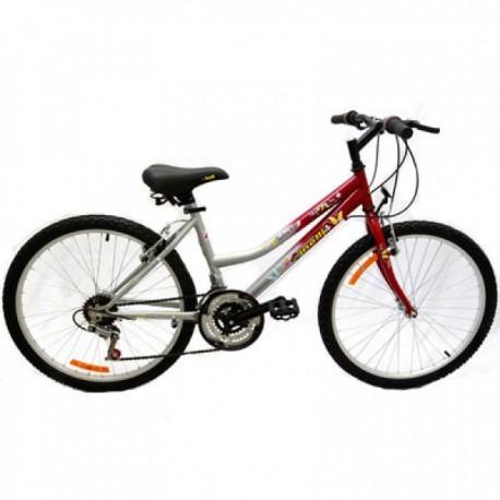 Bicicleta Cinelli Fashion 18 Vel - Envío Gratuito