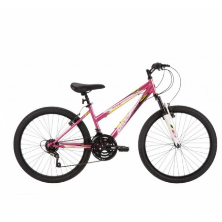 Bic. Huffy Girls Alpine - Envío Gratuito