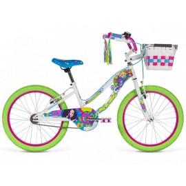Bicicleta Evergreen - Azul
