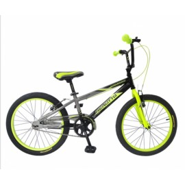 Bicicleta Agressor - Rodada 20