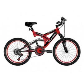 Bicicleta Turbo Fussion - Envío Gratuito