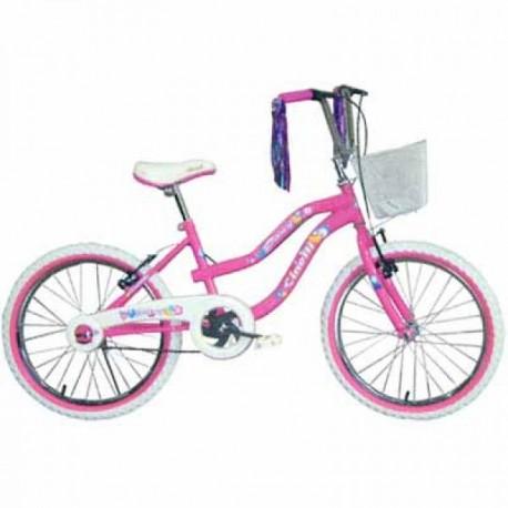 Bicicleta Cinelli Dany - Envío Gratuito