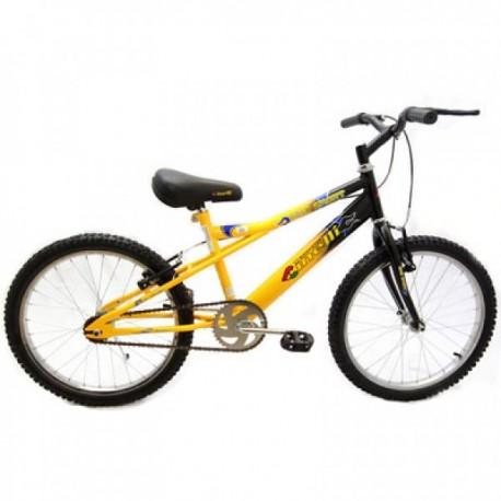Bicicleta Cinelli Bike Sport R-20 - Envío Gratuito