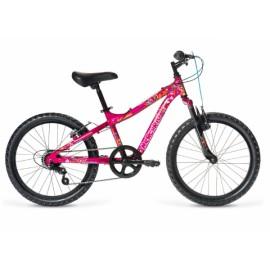 Bicicleta Vertix Rosa
