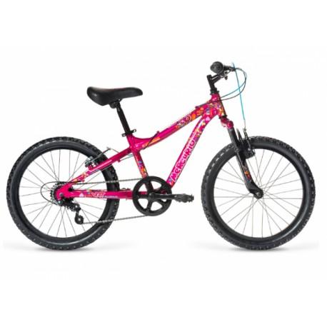 Bicicleta Vertix Rosa - Envío Gratuito