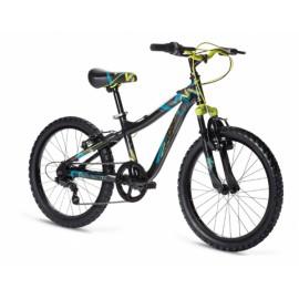 Bicicleta Vertix NGO / AZ