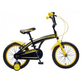 Bicicleta Viking - Rodada 16 - Envío Gratuito