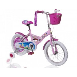Bicicleta Princess
