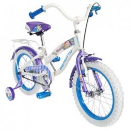Bicicleta Giselle R-16 - Envío Gratuito