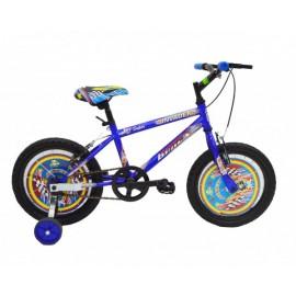 Bicicleta Bimex  Invader