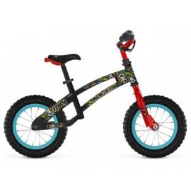 Bicicleta Spicy - Mercurio