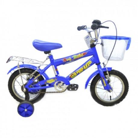 Cinelli Boy Bike- R 12 - Envío Gratuito