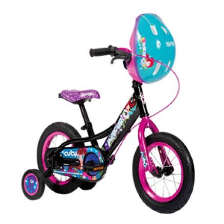 Bicicleta Cuty - Envío Gratuito