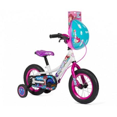 Bicicleta Cuty R 12 - Envío Gratuito