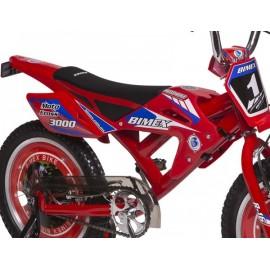 Bicicleta Motocross 1200