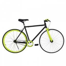Bicicleta Inhale