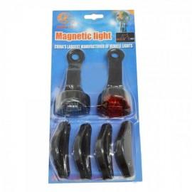 Reflejantes Magneticos