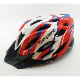 Casco Imperio Rojo