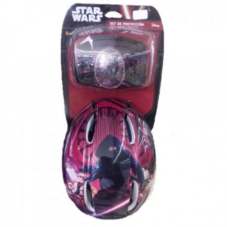 Set de Protección Star Wars - Envío Gratuito