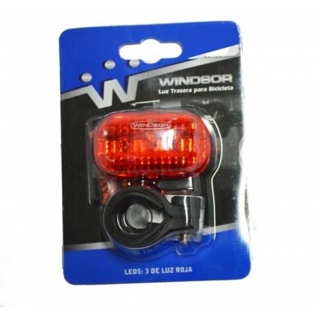 Luz Trasera Roja LED - Envío Gratuito