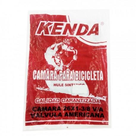 Camara Kenda 26x1 - Envío Gratuito