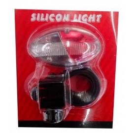 Lampara Trasera LED